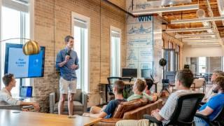 Инвестиции в стартапы и краудинвестинг