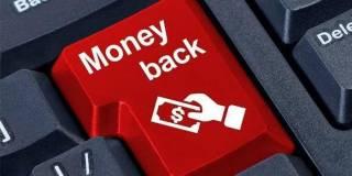 В каких ситуациях можно получить назад деньги?