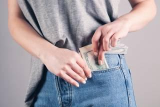 Карманные деньги: зачем, когда и сколько давать