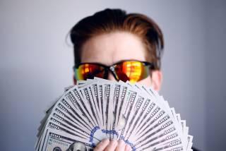 Как стать богатым? 4 техники, которые не работают