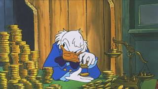 Дети и деньги. Чему на самом деле учат мультфильмы?