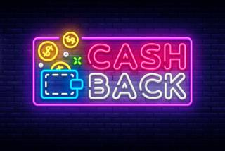 Кэшбек или как жить за бонусы банка